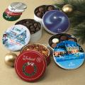 Collector Tins - Gourmet Cookie Selection (28 pcs)