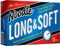 Featured TaylorMade Noodle Long & Soft 15 BP - TYM16